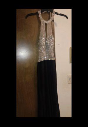 Black/Nude Gem Dress for Sale in Sterling Heights, MI