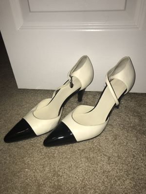 Chanel heels for Sale in Fairfax, VA