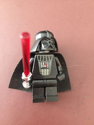 Darth Vader LEGO for Sale in Rocky Hill, CT