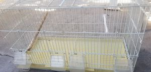 Bird cage, breeding cage for Sale in Los Angeles, CA