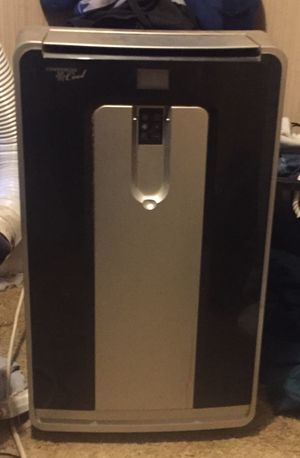 Portable air conditioner only dehumidifier & fan work for Sale in Willow Street, PA