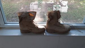 Bates Steel Toe Work Boots for Sale in TWN N CNTRY, FL