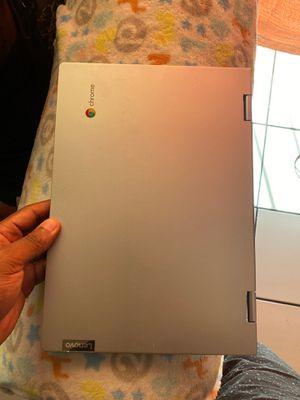 Lenovo Google Chromebook for Sale in Biscayne Park, FL