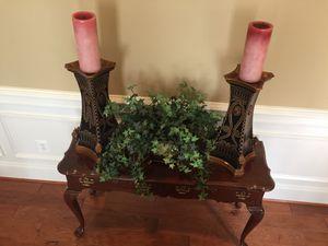 Sofa Table for Sale in Ashburn, VA