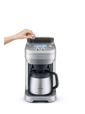 Breville Grind Control Coffee Maker for Sale in Dearborn, MI