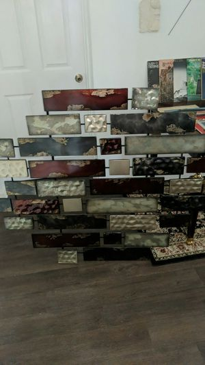 Large Metal Wall Art for Sale in Melbourne, FL