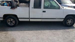 1996 GMC pickup motor seized all or parts for Sale in San Bernardino, CA