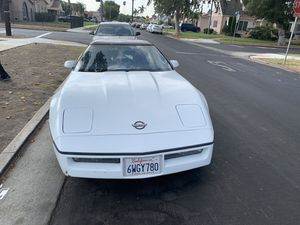 Corvette for Sale in Los Angeles, CA