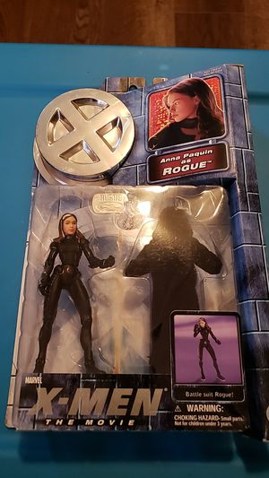 Vintage X-Men Rogue action figure for Sale in Pataskala, OH