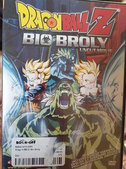 Dragon ball z Bio Broly for Sale in Gardena,  CA