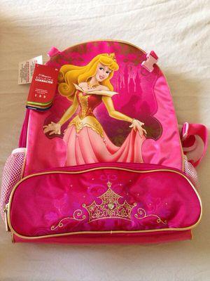 Disney Princess Backpack for Sale in Rockville, MD