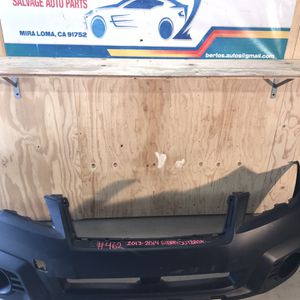 2013-2014 Subaru Outback Front Bumper for Sale in Jurupa Valley, CA