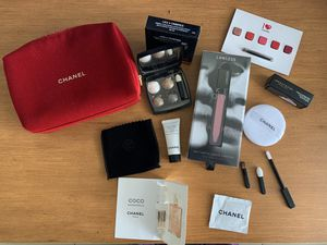 Chanel Makeup Bundle for Sale in Davie, FL