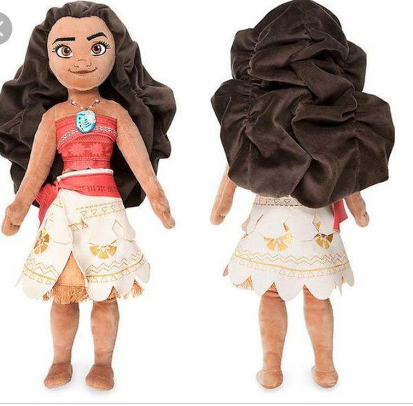 Moana Doll