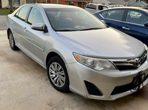 2012 Camry for Sale in Long Beach, CA