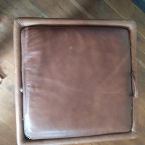 Sturdy Footrest/Storage for Sale in Portland, OR