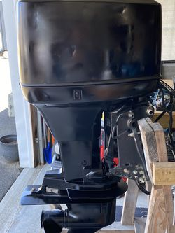 90hp Mercury Outboard for Sale in Massapequa,  NY