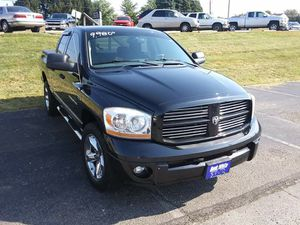 2006 Dodge RAM. 1500 5.7 V8 - Clean for Sale in Lancaster, OH