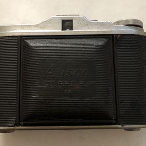 Vintage ANSCO Speedex 4.5 Special Camera Agfa Lens for Sale in Murfreesboro, TN