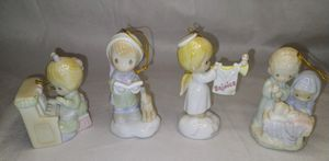 Precious Moments Christmas Ornaments for Sale in Duluth, GA