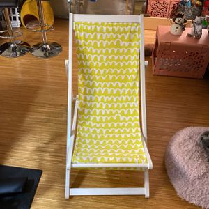 West Elm Fabric Lounge Chair for Sale in Seattle, WA