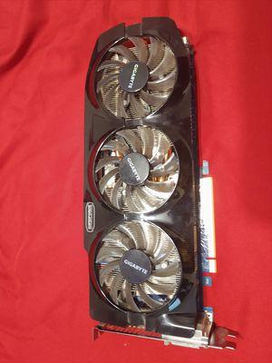 Gigabyte gtx 670 graphics card for Sale in Ruston, LA