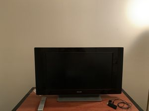 Philips 42' TV Bundle for Sale in Austin, TX