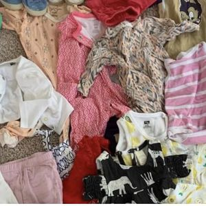 NB, 0-3 , 3 Month Girl Clothes for Sale in Bothell, WA