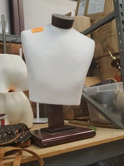 5 Male Chest Mannequins for Sale in Lilburn,  GA