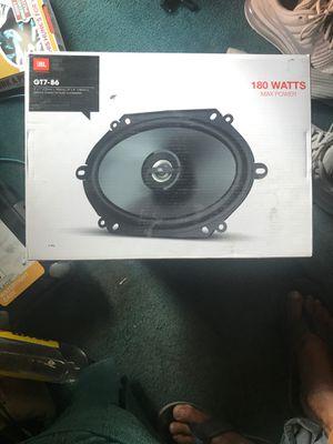 JBL Door Speakers for Sale in Denver, CO