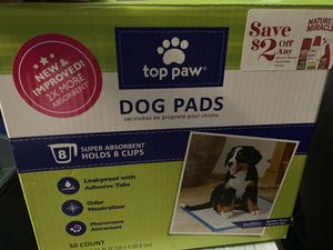 Dog pee pads for Sale in West Palm Beach, FL