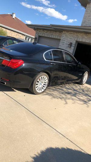 2009 BMW 750 for Sale in Mokena, IL