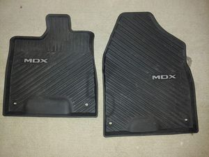 Acura MDX All Weather Mats for Sale in Palatine, IL