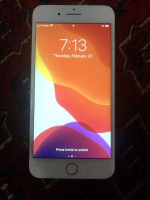 iPhone 7 Plus for Sale in Fort Belvoir, VA