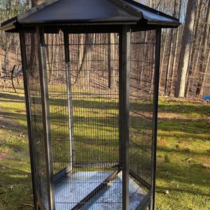 Large Outdoor/Indoor Cage for Sale in Clifton, VA