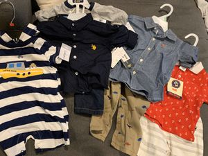 New Kids Clothes for Sale in San Leandro, CA