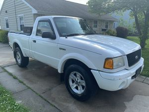 2003 Ford ranger Edge for Sale in Woodbury, NJ