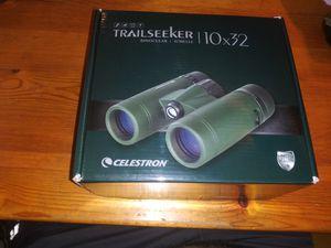 Binocular Celestron Trailseeker 10x32 for Sale in Yucaipa, CA