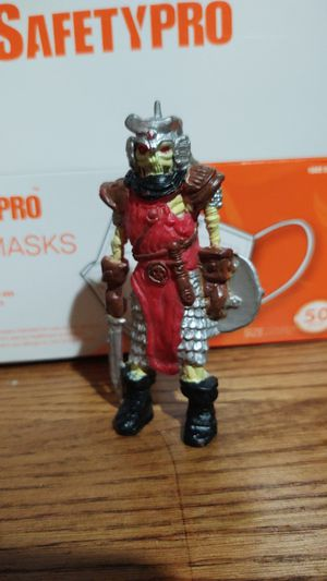Dungeons & Dragons figure 4 and 1/2 to 5 inches tall for Sale in Whittier, CA