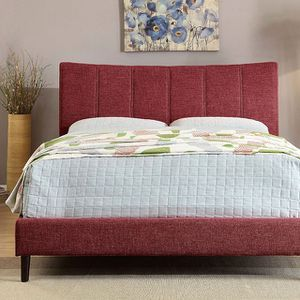 Cal King bed frame special for Sale in US
