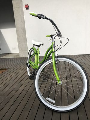 7 speed beach cruiser for Sale in Portland, OR