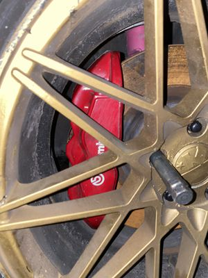 Brembo calipers for Sale in HALNDLE BCH, FL