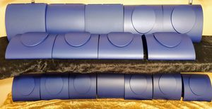 16 Piece Blue Jewelry Displays for Sale in Whitehall, OH