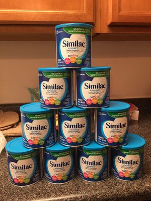 Similac Formula for Sale in Newport News, VA