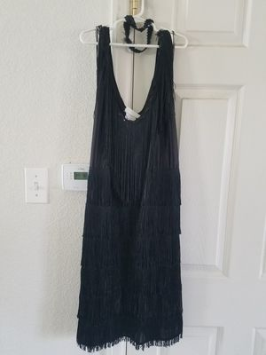 Halloween costume Flapper dress for Sale in Henderson, CO
