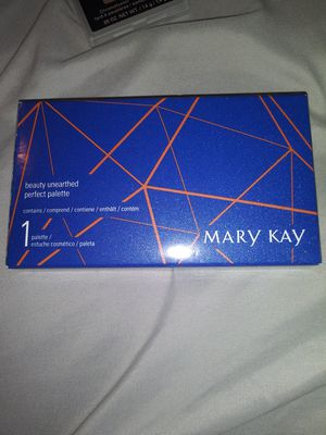 Mary Kay palette for Sale in Athens, PA