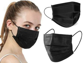 Disposable Facemask 50pcs for Sale in The Bronx,  NY