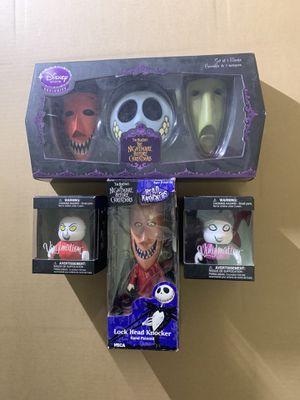 Disney Nightmare Before Christmas for Sale in Las Vegas, NV