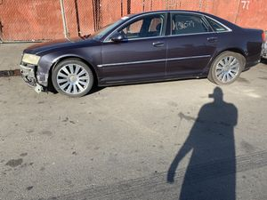2005 Audi A8 need a lil work for Sale in San Leandro, CA
