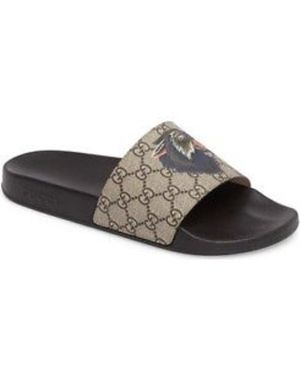 gucci slides for Sale in Katy, TX